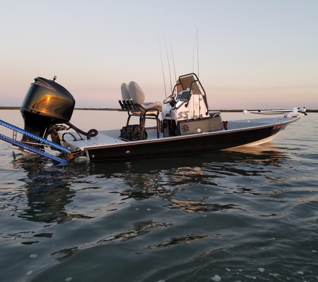Gallery – Texas Shallow Water Performance Boats